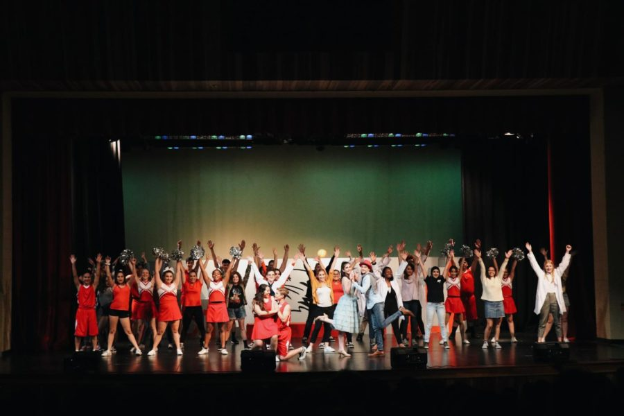 High School Musical Play Review