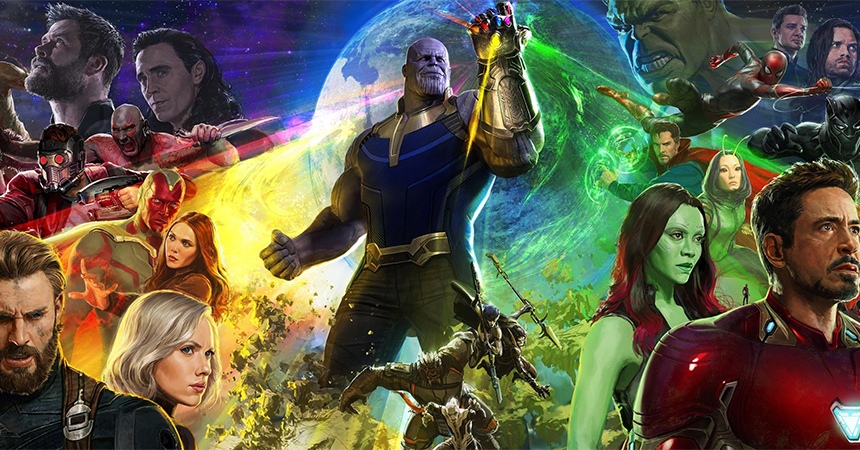 So… What Exactly Happened at the End of Avengers: Infinity War?