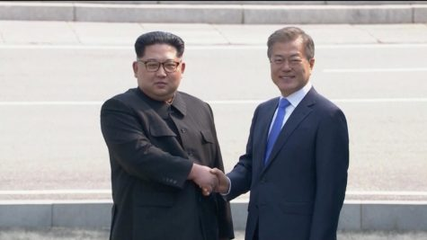 Peace Between Koreas