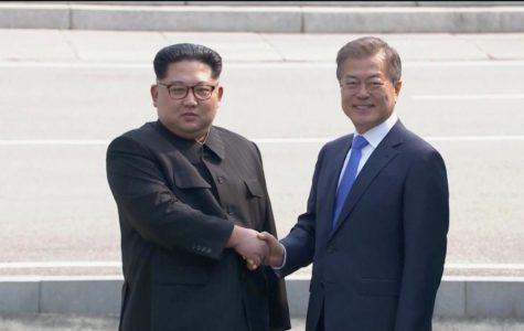 Peace Between Koreas