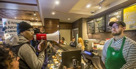 Starbucks Takes Initiative to End Racial Bias