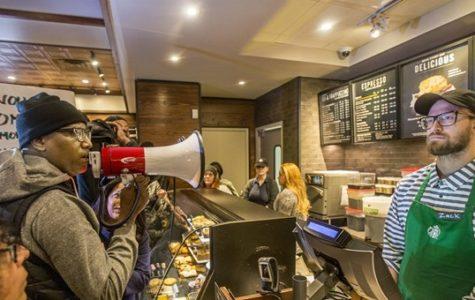 Starbucks Takes Initiative to End Racial Bias
