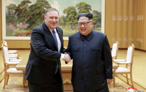 North Korea Releases Prisoners