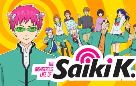Anime Review – The Disastrous Life of Saiki K. Season Two
