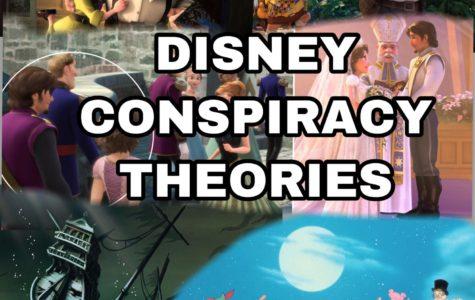 Disney Conspiracy Theories