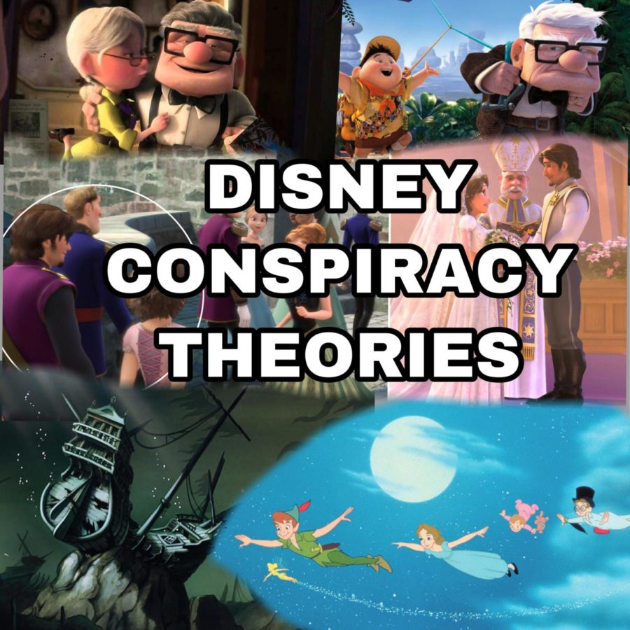 Disney+Conspiracy+Theories