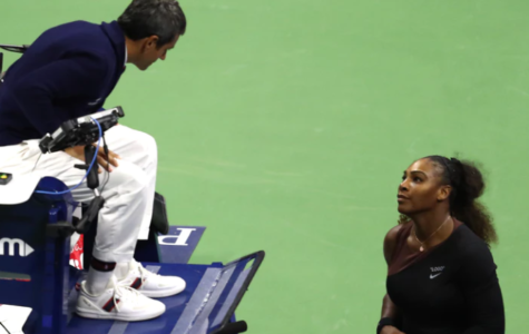 Serena Williams Accused Of Cheating – Umpires Might Boycott