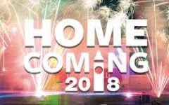 Homecoming 2018: A Night That Refused to Grow Up