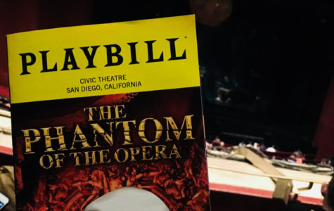 The Phantom of the Opera: A Tale of Undying Love or Crazed Devotion?