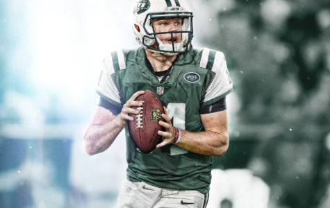 Sam Darnold's NFL Debut