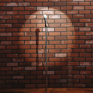 Comedy – Where do you Draw the Line?
