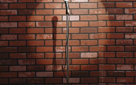 Comedy – Where do you Draw the Line?