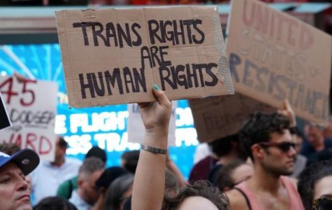 The Trump Administration's Attempt to Redefine Gender