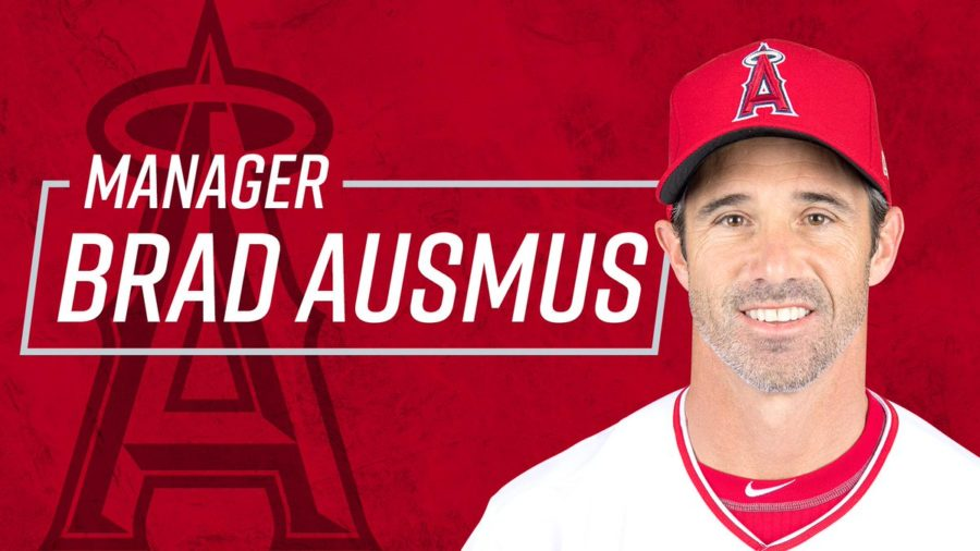 Brad Ausmus: The Angels New Manager