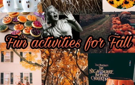 Activities for the Fall Season