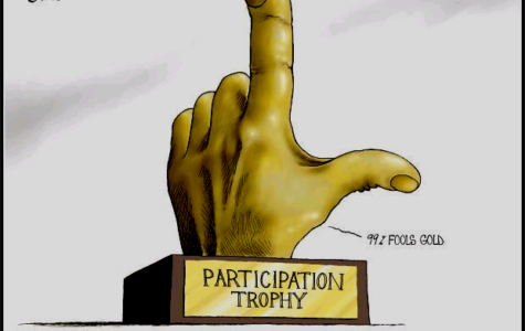 The Celebration of Mediocrity