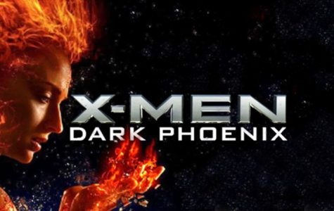 X-Men: The Dark Phoenix