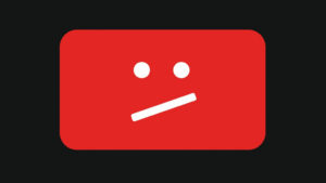 YouTube Shutdown: Frustration and Conspiracy