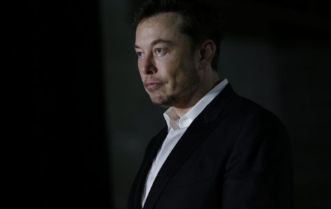 Elon Musk: History in The Making