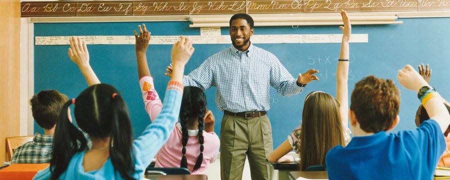 Should Teachers Get Paid More?
