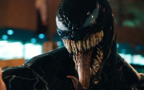 'Venom' Review: An Antihero Movie Without a Sting *SPOILER-FREE*