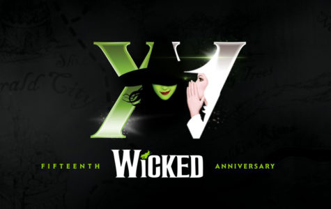 """A Very """"Wicked"""" Halloween"""