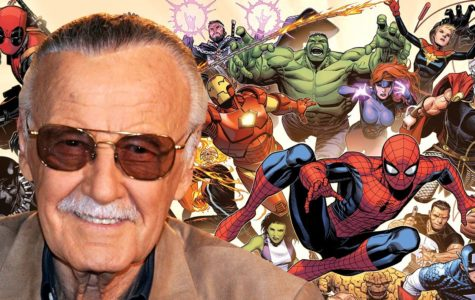 Stan Lee: A Real Life Superhero