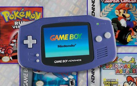 Nostalgia on Video Games
