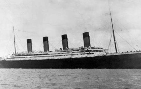 Was it the Titanic or the Olympic? (Conspiracy Theory)