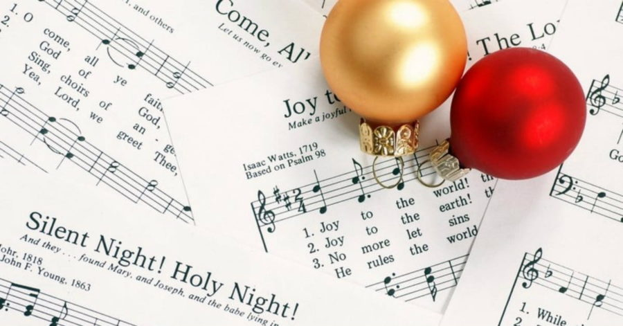 Top 5 Christmas Songs