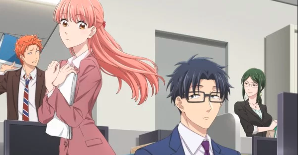 Top 10 Anime of 2018