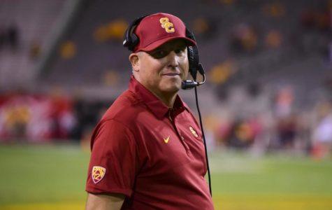 USC Football Coaching Changes