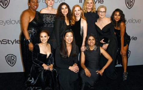 The Underrepresentation of Women in the Film Industry