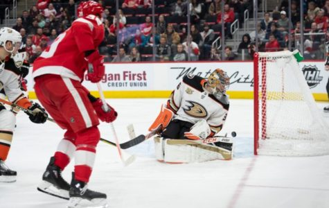 Anaheim Ducks Make a Flurry of Moves Amid Skid