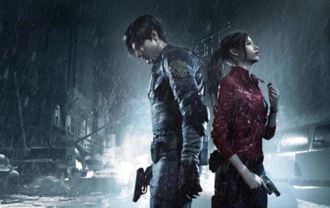 Resident Evil 2 Remake – Return to Survival Horror