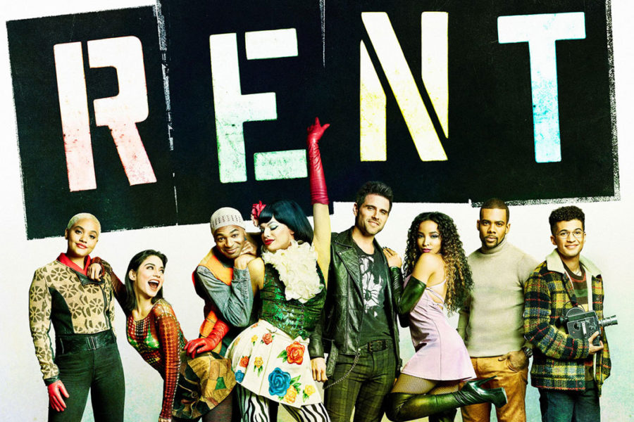 Rent: Not-So-Live