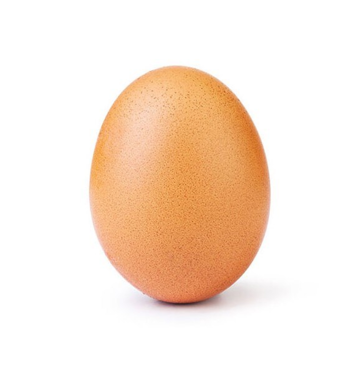 World+Record+Instagram+Egg+is+the+Most+Liked+Post