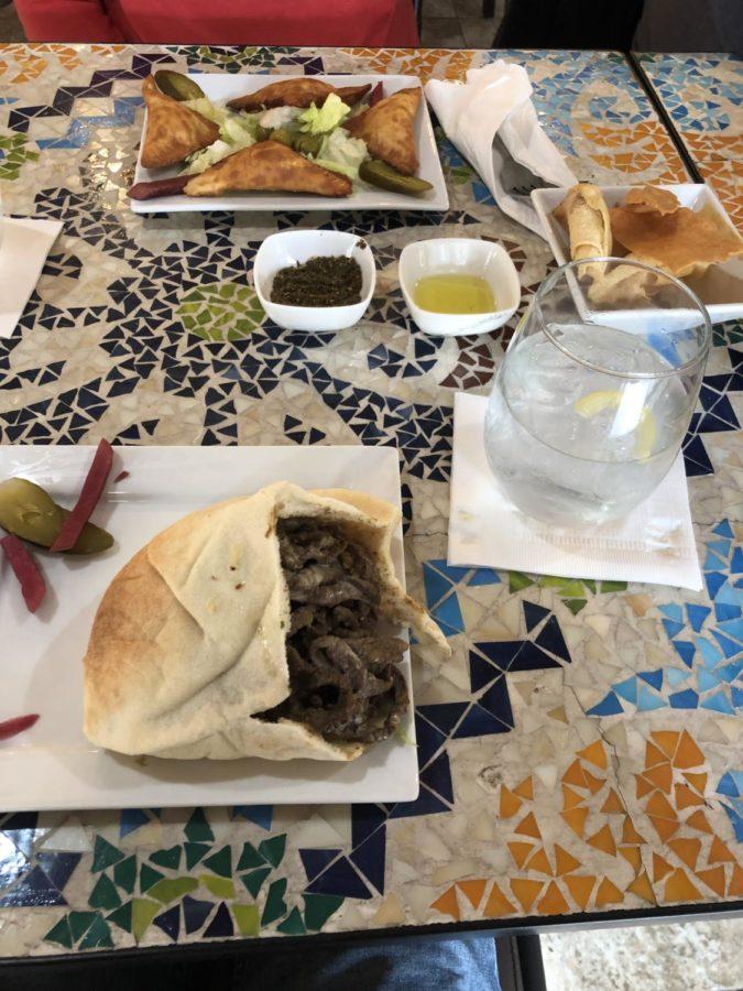 Divine - Restaurant Review