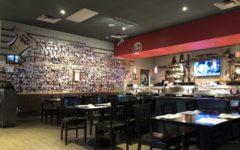 Marui Sushi – Restaurant Review