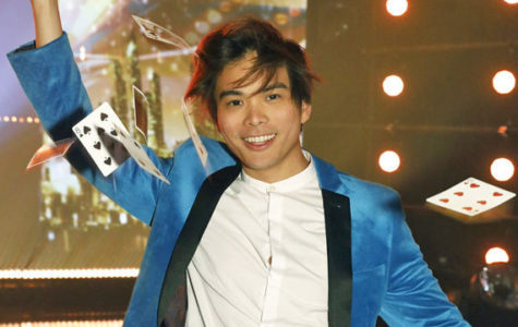 Shin Lim Wins AGT Champions