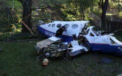Yorba Linda Plane Crash