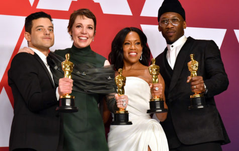 Recapping the 2019 Oscars