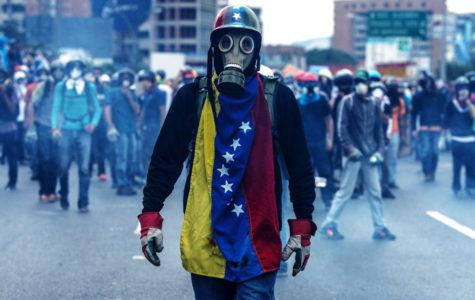 Venezuela's Humanitarian Crisis