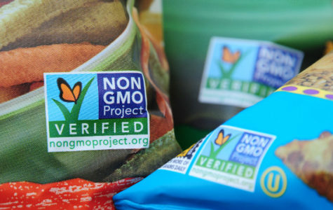 Argument between Organic and GMOs in California