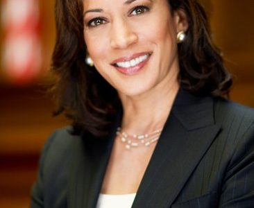 Kamala Harris – Qualified or Unqualified?