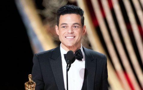 Rami Malek Makes Oscar History