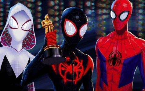 """Spider-Man: Into the Spider-Verse"" Wins Best Animated Feature"