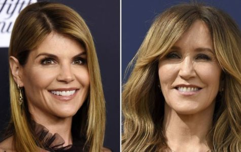College Admissions Cheating Scandal Puts Rich Parents Under Fire