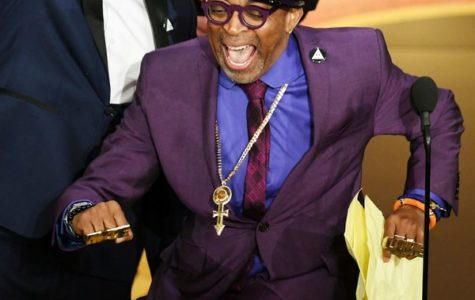 Trump Accuses Spike Lee of Racist Hit Against Him