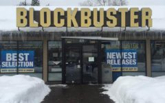 The World's Last Blockbuster